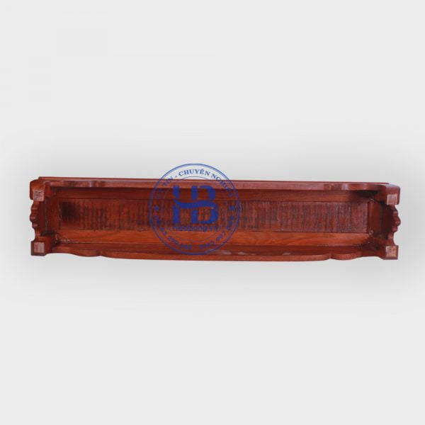 Đế kê khung ảnh thờ đôi gỗ Hương 63cm đẹp giá rẻ ở Hà Nội