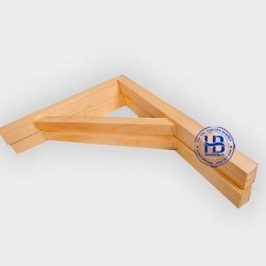 Chân bàn thờ treo tường
