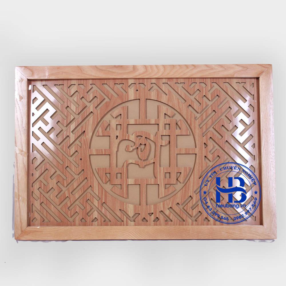 tấm chống ám khói bàn thờ 40x60cm