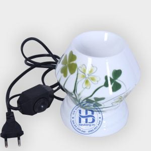 Đèn Xông Tinh Dầu Bằng Điện | Địa chỉ mua đèn xông tinh dầu ở Hà Nội | Hiếu Bằng