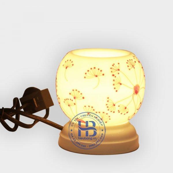 Đèn Xông Tinh Dầu Bằng Điện Giá Rẻ ở Hà Nội | Cửa hàng Hiếu Bằng