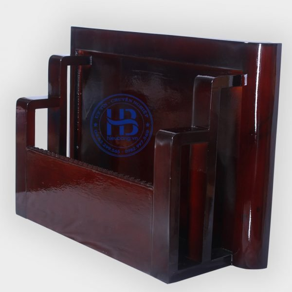 Bàn Thờ Treo Tường Chung Cư Màu Gụ 61x41cm Đẹp Giá Rẻ ở Hà Nội | Cửa hàng Hiếu Bằng