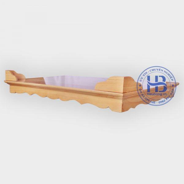 Bàn Thờ Treo Tường Giá Rẻ 89x48cm Đẹp ở Hà Nội | Cửa hàng Hiếu Bằng
