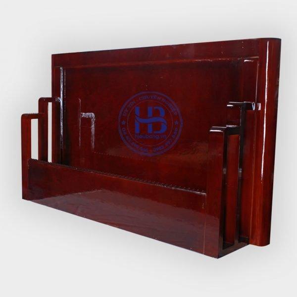 Bàn Thờ Treo Tường Chung Cư Màu Gụ 89x58cm Đẹp Giá Rẻ ở Hà Nội | Cửa hàng Hiếu Bằng