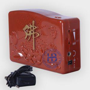 Đài Tụng Kinh Niệm Phật 8 Bài Đẹp Giá Rẻ ở Hà Nội | Cửa hàng Hiếu Bằng
