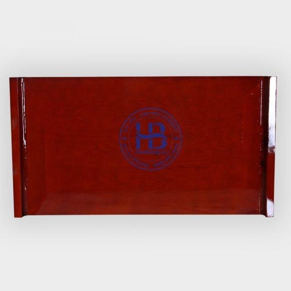 Bàn Thờ Treo Tường Chung Cư Gỗ Pơmu Màu Gụ 89x48cm Đẹp Giá Rẻ ở Hà Nội   Cửa hàng Hiếu Bằng