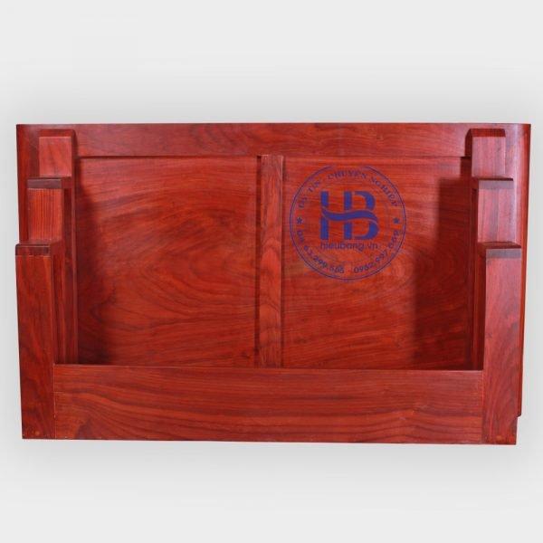 Bàn Thờ Treo Tường Gỗ Hương 107x61cm Cao Cấp Đẹp Giá Rẻ ở Hà Nội | Cửa hàng Hiếu Bằng