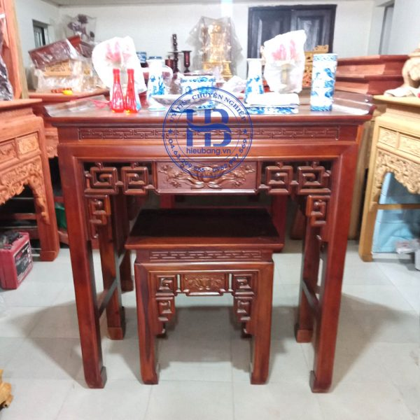 Bàn Thờ Chung Cư Đẹp Giá Rẻ ở Hà Nội | Cửa hàng Hiếu Bằng