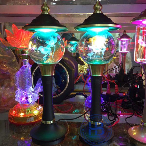 Đèn Thờ Cúng Cao Cấp Nắp Ô Đẹp Giá Rẻ ở Hà Nội   Cửa hàng Hiếu Bằng