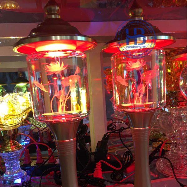 Đèn Thờ Phú Quý Cao Cấp Đẹp Giá Rẻ ở Hà Nội | Cửa hàng Hiếu Bằng