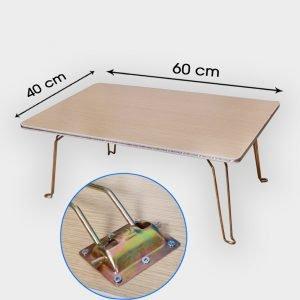 Bàn gấp chân chịu lực 40x60cm đẹp giá rẻ ở Hà Nội