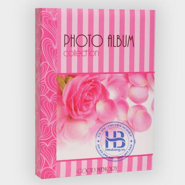 Album ảnh 13x18cm đẹp giá rẻ ở Hà Nội | Cửa hàng Hiếu Bằng