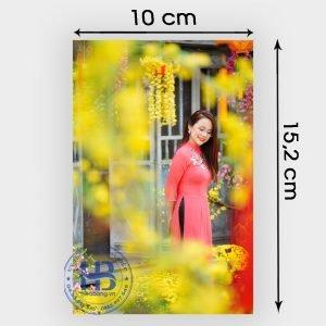 In ảnh 10*15cm Đẹp giá rẻ ở Hà Nội | Nhận in ảnh online qua mạng