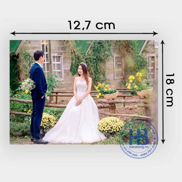 In ảnh 13*18cm Đẹp giá rẻ ở Hà Nội | Nhận in ảnh Online