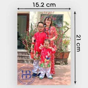 In ảnh 15*21cm Đẹp giá rẻ ở Hà Nội | Nhận in ảnh Online qua mạng