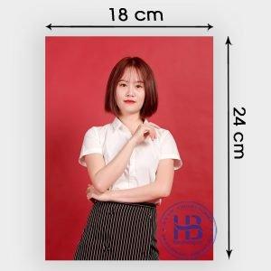 In ảnh 18*24cm Đẹp giá rẻ ở Hà Nội | Nhận in ảnh Online qua mạng