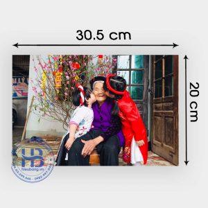 In ảnh 20*30cm Đẹp giá rẻ ở Hà Nội | In ảnh đẹp giá rẻ