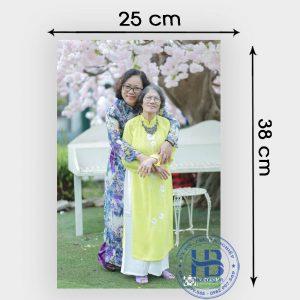 In ảnh 25*38cm Đẹp giá rẻ ở Hà Nội | In ảnh đẹp ở Hà Nội