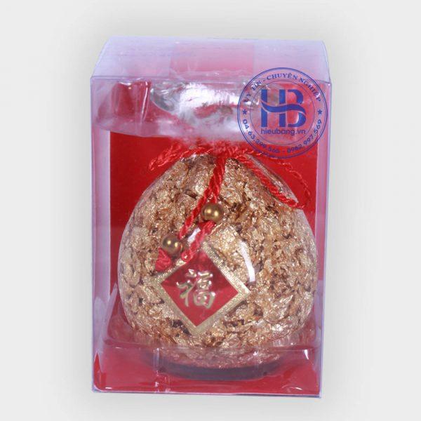 Túi Vàng nước Tài Lộc Đẹp giá tốt ở Hà Nội Cửa hàng Hiếu Bằng