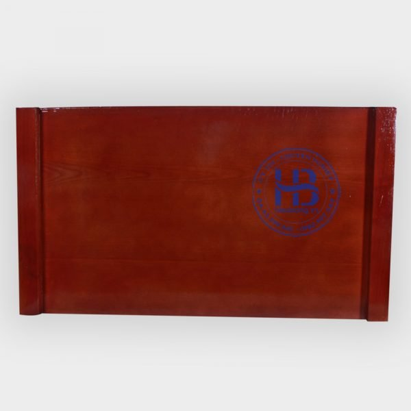 Bàn Thờ Treo Tường Hiện Đại Gỗ Sồi Màu Gụ 89x48cm Đẹp Giá Rẻ ở Hà Nội | Cửa hàng Hiếu Bằng