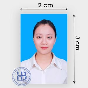 Chụp ảnh thẻ 2x3cm lấy ngay đẹp giấ rẻ ở Hà Nội | Nhận chụp ảnh thẻ tại nhà giá tốt