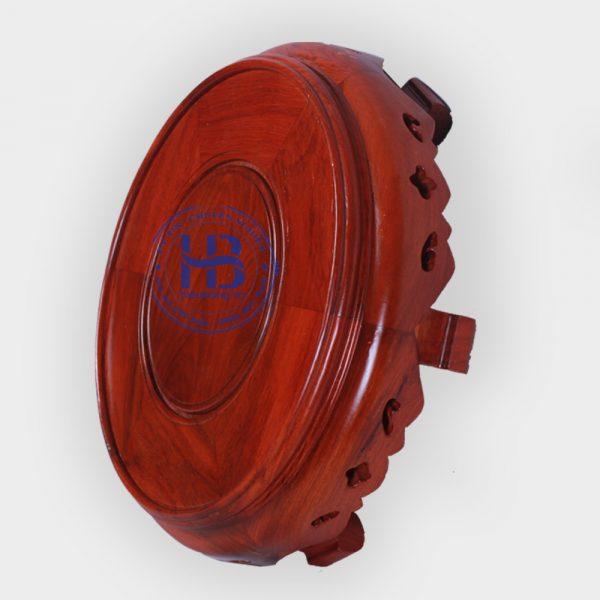 Đế kê gỗ Hương cao cấp đẹp giá rẻ ở Hà Nội   Đế kê cao cấp