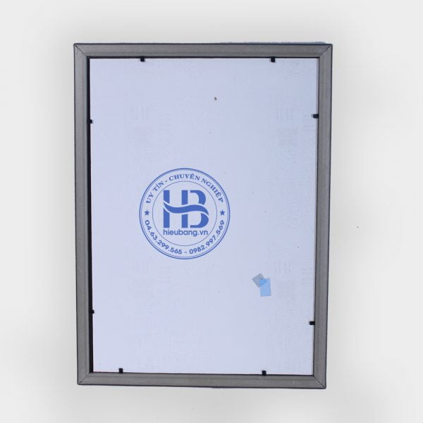 Khung Ảnh 20x30cm Đen B2 Đẹp Giá Rẻ ở Hà Nọi | Khung ảnh