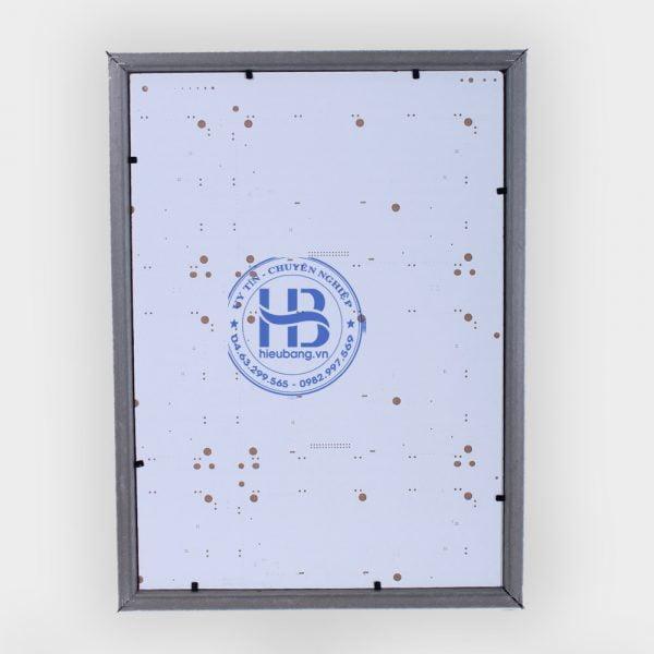 Khung Ảnh 20x30cm B2 Trắng Đẹp Giá Rẻ ở Hà Nọi | Khung ảnh