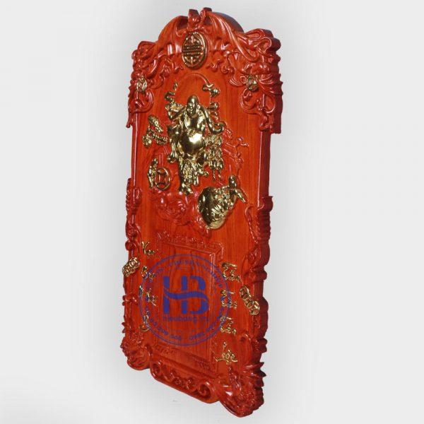 Đốc lịch gỗ Hương hình ông Di Lặcđẹp giá rẻ ở Hà Nội - Cửa hàng Hiếu Bằng