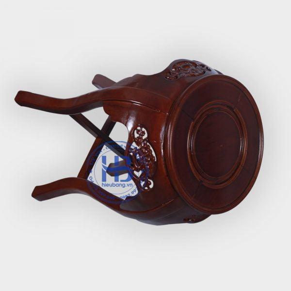 Đôn Kiều gỗ Gụ đẹp giá rẻ ở Hà Nội