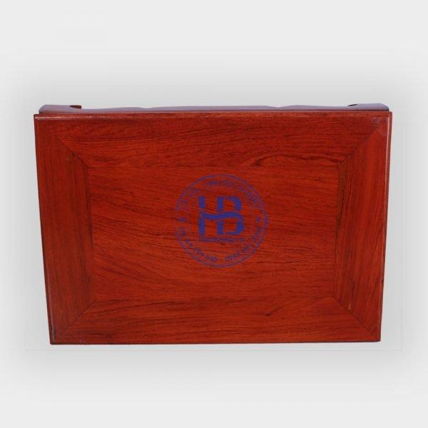 Bàn ôsin gỗ Hương 35x50cm đẹp giá rẻ ở Hà Nội