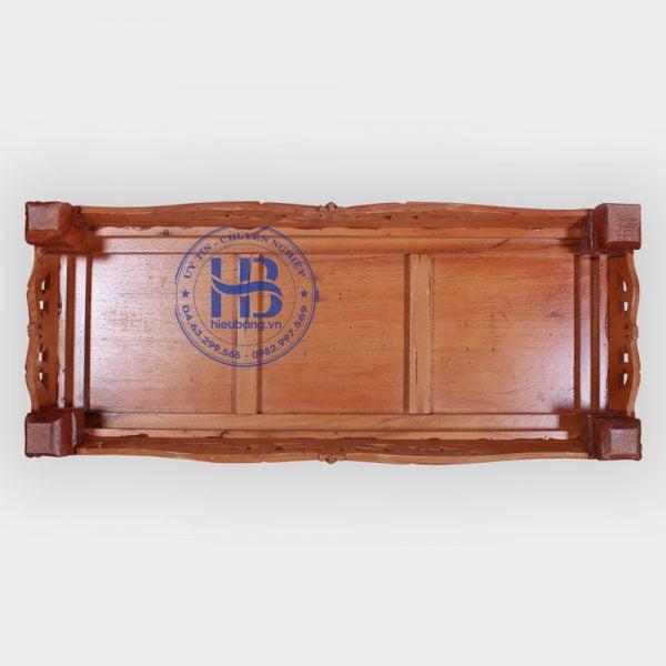 Bàn osin gỗ Gụ đẹp giá rẻ ở Hà Nội