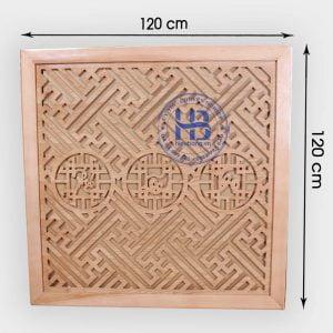 Tấm chống ám khói 120x120cm