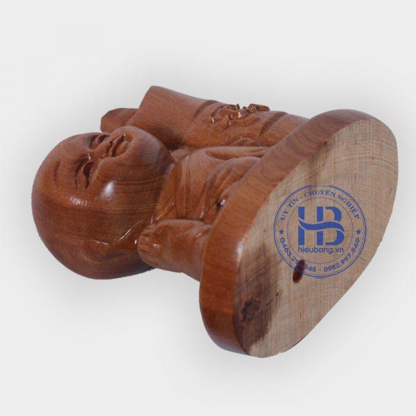 Lọ đựng tăm gỗ Bách Xanh Cao Cấp đẹp giá rẻ tại Hà Nội