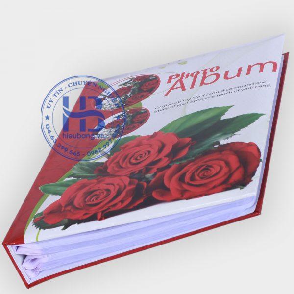 Album ảnh đẹp 13x18cm 200 Hình đẹp giá rẻ ở Hà Nội