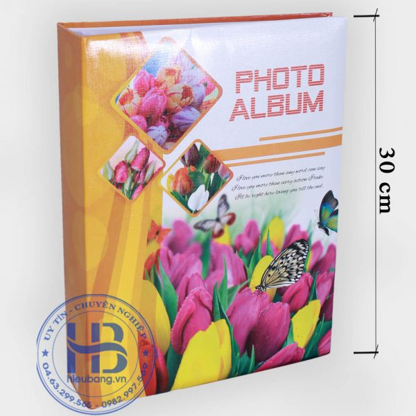 Album ảnh đẹp 13x18cm 240 Hình đẹp giá rẻ ở Hà Nội