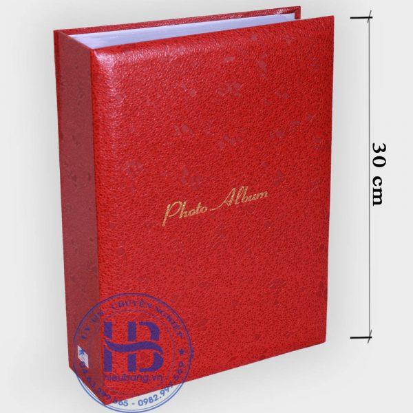 Album ảnh đẹp 13x18cm 304 Hình đẹp giá rẻ ở Hà Nội
