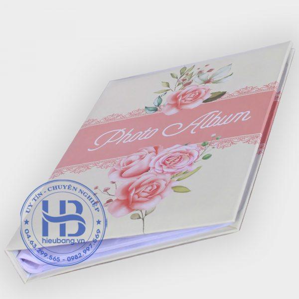 Album ảnh đẹp 13x18cm 80 Hình đẹp giá rẻ ở Hà Nội