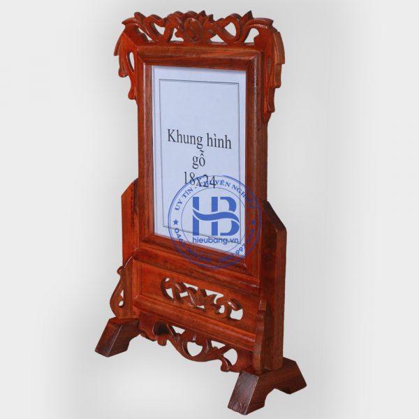 Khung ảnh thờ 18x24cm cao cấp đẹp giá rẻ ở Hà Nội