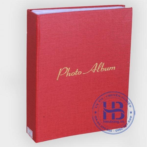 Album ảnh đẹp 13x18cm 20 Hình đẹp giá rẻ ở Hà Nội