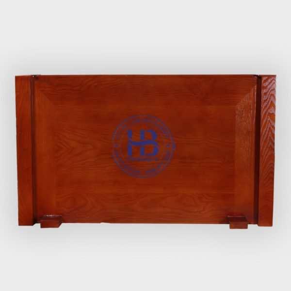 Bàn thờ treo có ngăn kéo Màu Gụ đẹp giá rẻ ở Hà Nội