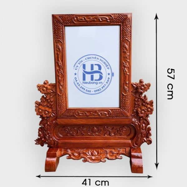 Khung Ảnh Thờ 20x30c, Hoa Mai Đơn Hàng Đẹp Giá tốt ở Hà Nội