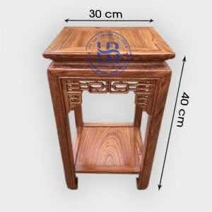 Đôn gỗ Hương Đẹp Giá Rẻ Giá rẻ Tại Hà Nội | Có Hình Ảnh Và Video Chi Tiết
