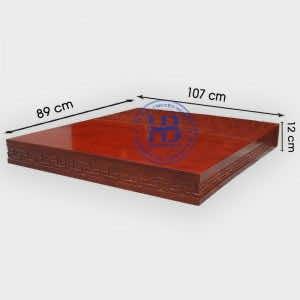 Kệ Kê Bàn Thần Tài 89x107cm Đẹp Giá Rẻ Hà Nội | Hiếu Bằng .VN