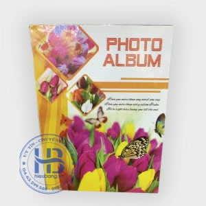 Album Đựng Ảnh 10x15cm Giá Rẻ Hà Nội | Hiếu Bằng .VN