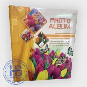Album dán ảnh 13x18cm 15 hình đẹp Giá Rẻ Hà Nội | Hiếu Bằng .VN
