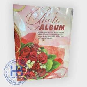 Album Đựng Ảnh 15x21cm Giá Rẻ Hà Nội | Hiếu Bằng .VN
