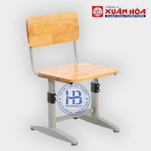 Ghế Học Sinh Xuân Hòa GHS-14-07CS Đẹp Giá Rẻ ở Hà Nội
