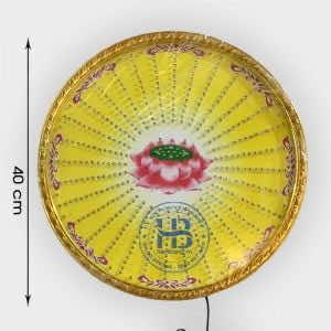 Đèn Led Hào Quang Hoa Sen 32 Kiểu Ảnh Sáng Cao Cấp Đep Giá Rẻ Hà Nội